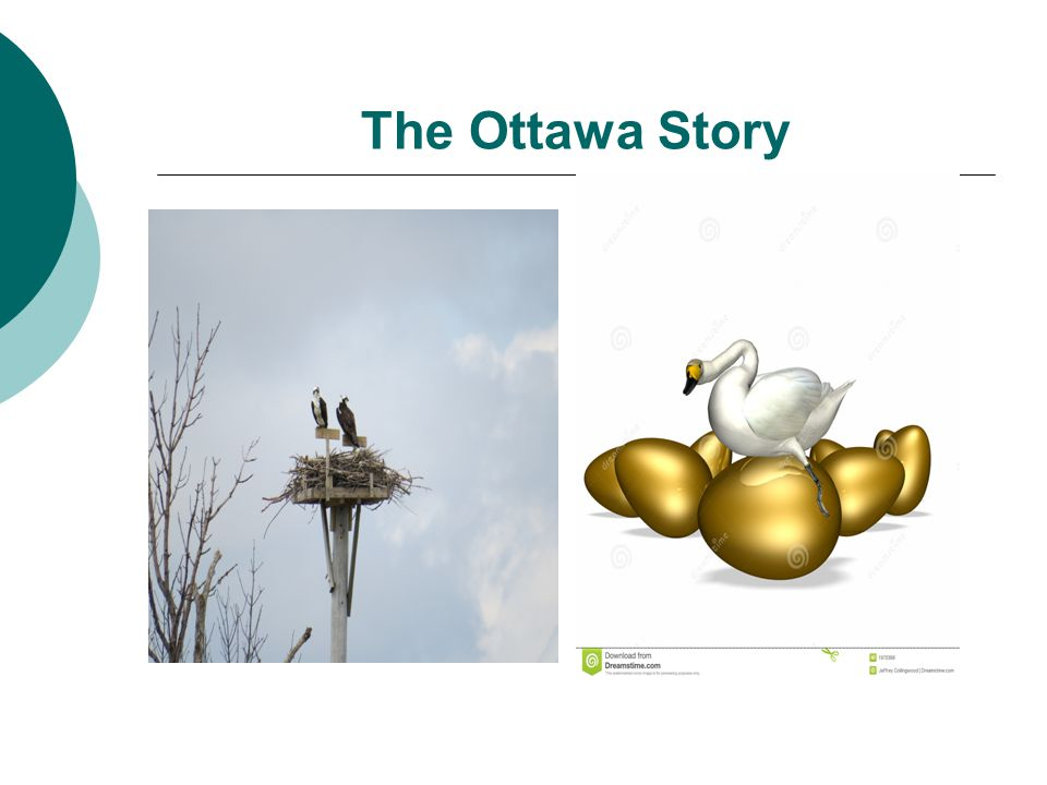 The Ottawa Story