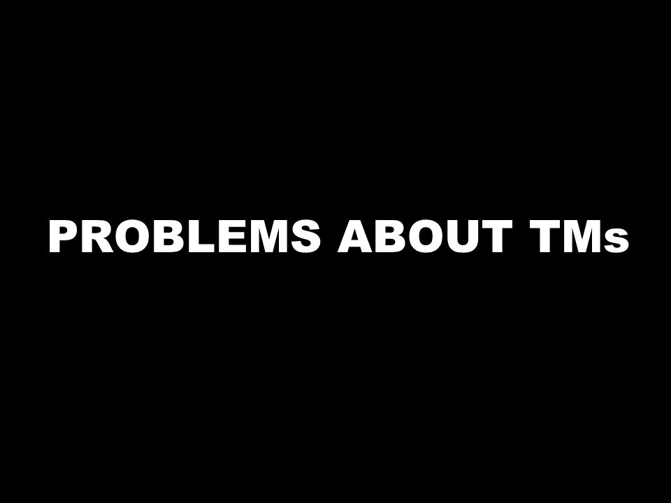 NE TM = { 〈 M 〉 | M is a TM and L(M)   } Theorem: A TM ≤ m NE TM.