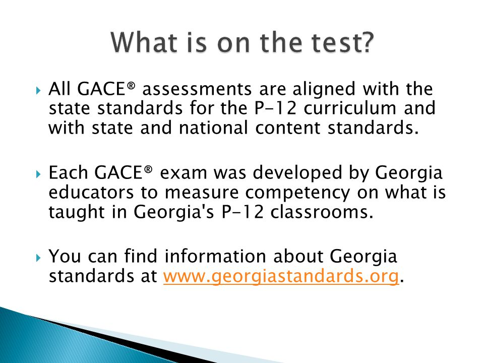  Remember, these tests are not designed to be passable by cramming.  Map out your study plan weeks in advance.