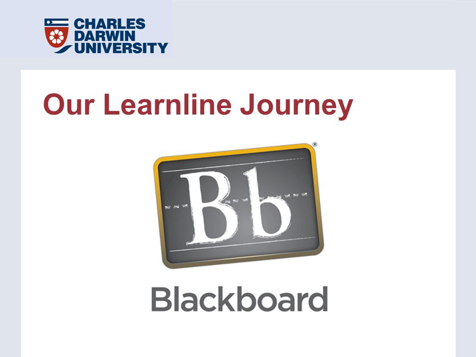 Our Learnline Journey