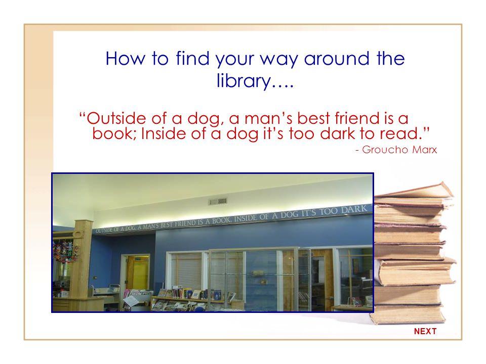 Moorestown Friends School Library NEXT