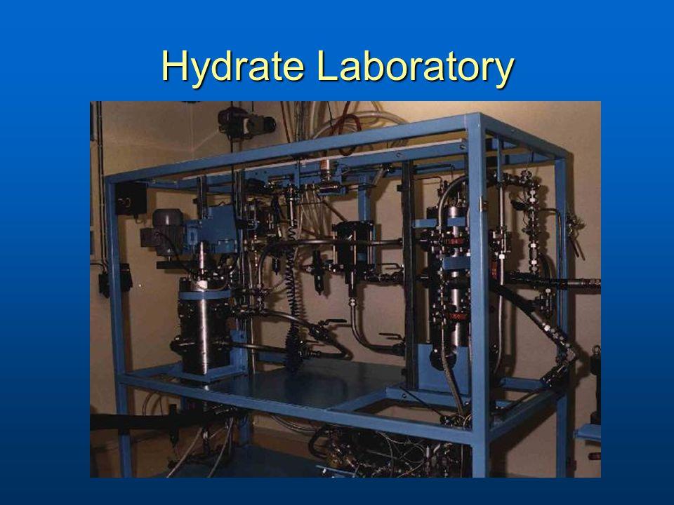 Hydrate Laboratory