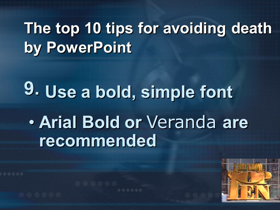 A PowerPoint presentation is not a reading report! Here is a rather boring and long block of text that is sure to make even the most curious of people