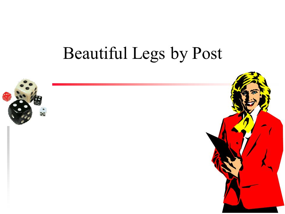 Resources Would a strategic partner invest in Beautiful Legs by Post.