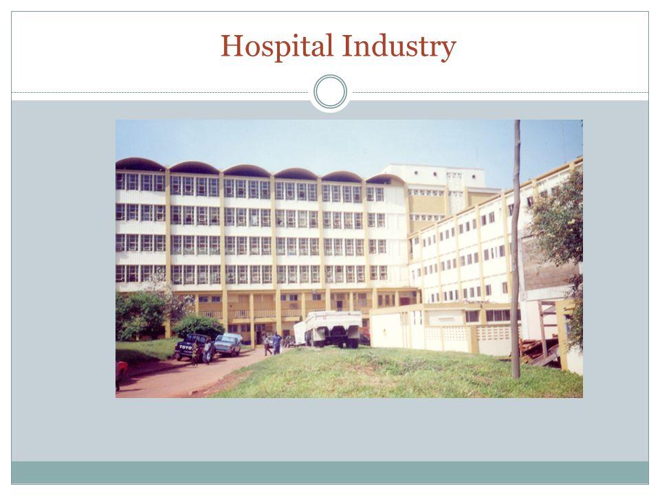 Hospital Industry