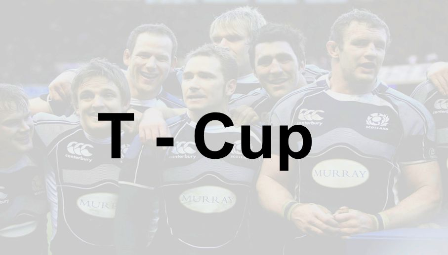T - Cup