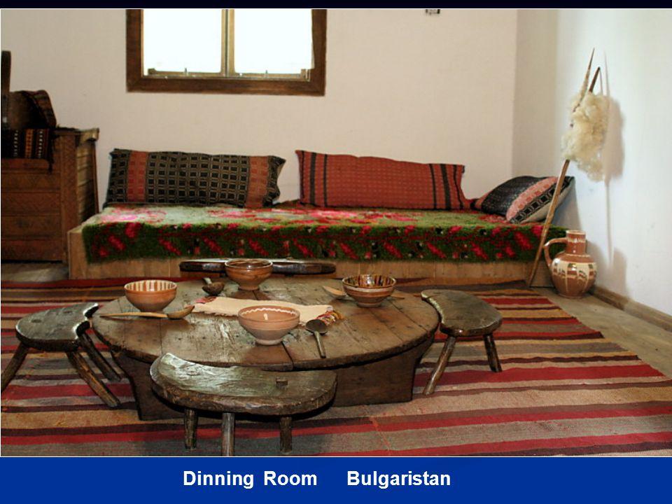 Dinning Room Bulgaristan
