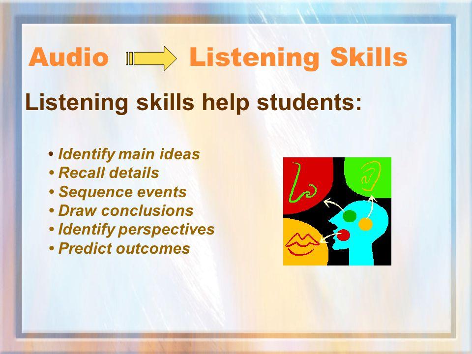 Audio Mastering Data File format AIFF, Wav, MP3 or real audio.