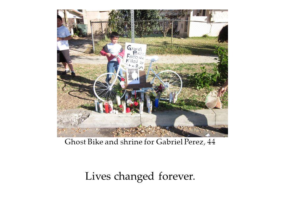 Shrine for Carol Schreder