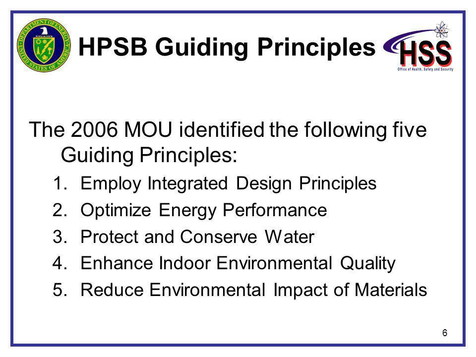 7 LEED Gold LEED (Leadership in Energy and Environmental Design) is a third-party certification program for the design, construction, and operation of high performance green buildings.