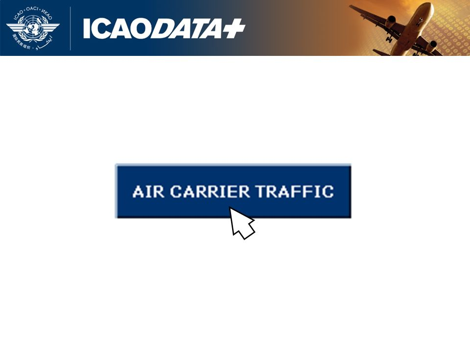 Compare air carrier aircraft utilisation by aircraft type