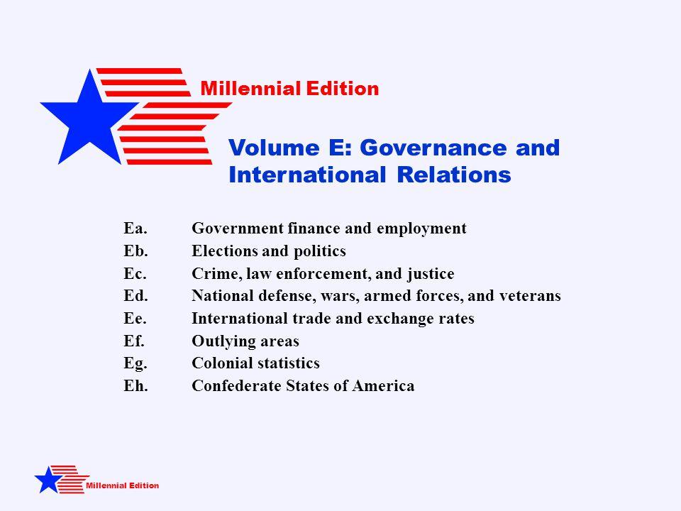 Millennial Edition Ea.