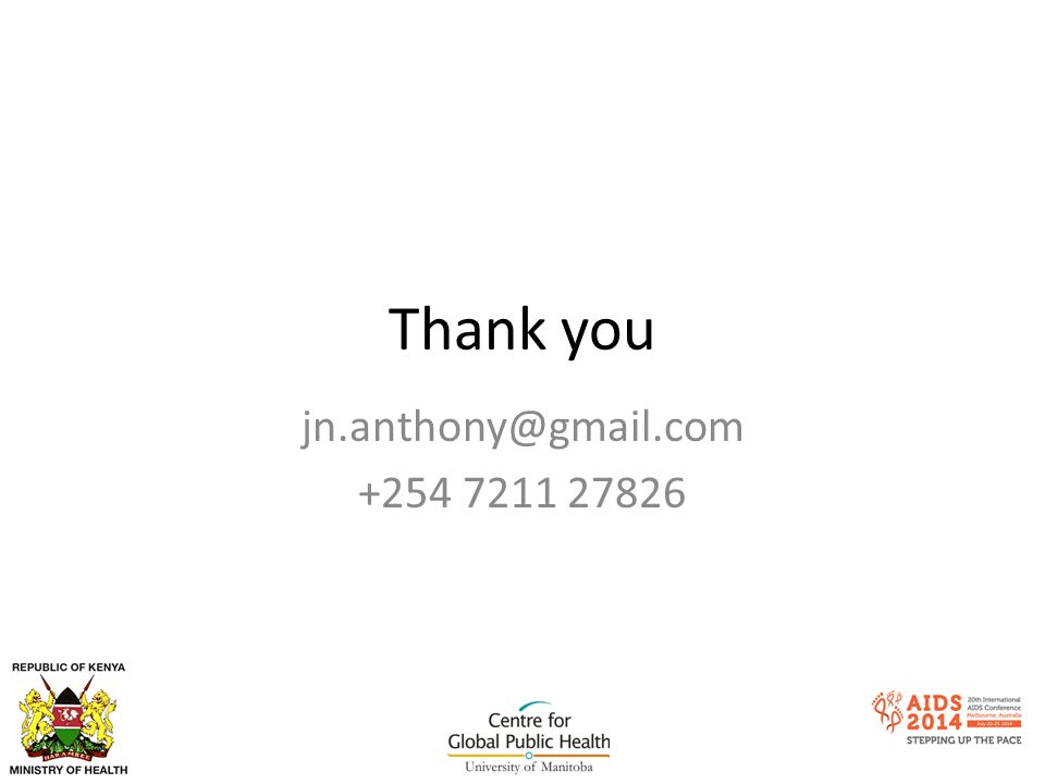 Thank you jn.anthony@gmail.com +254 7211 27826