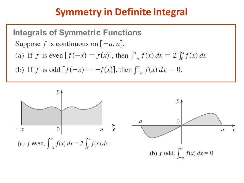 Let u = x 3 ; du = 3x 2 dx; C.F. 1/3