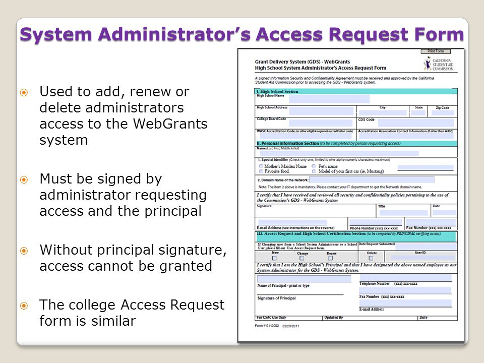 Have a lot of GPAs to submit? Use the GPA Upload Process.