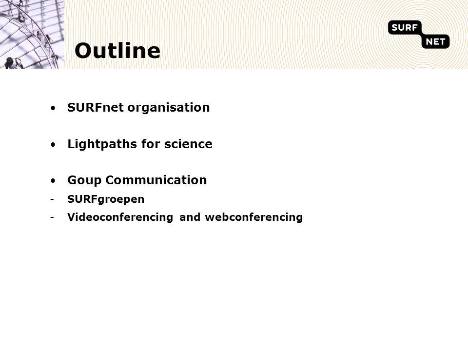 Two ways of videoconferencing Webconferencing Hardware videoconferencing