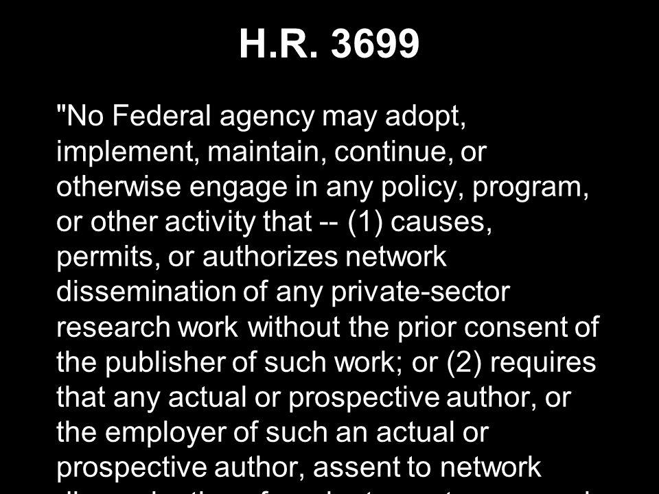 H.R. 3699