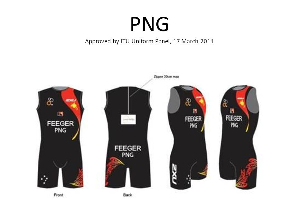 PNG Approved by ITU Uniform Panel, 17 March 2011