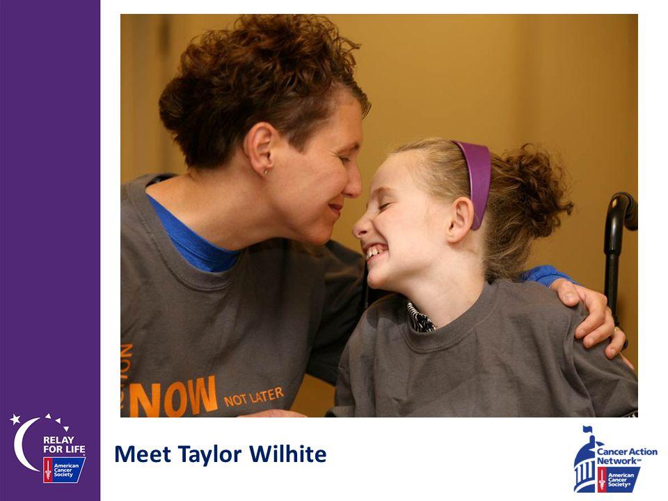 Meet Taylor Wilhite