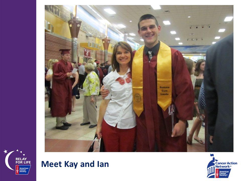 Meet Kay and Ian