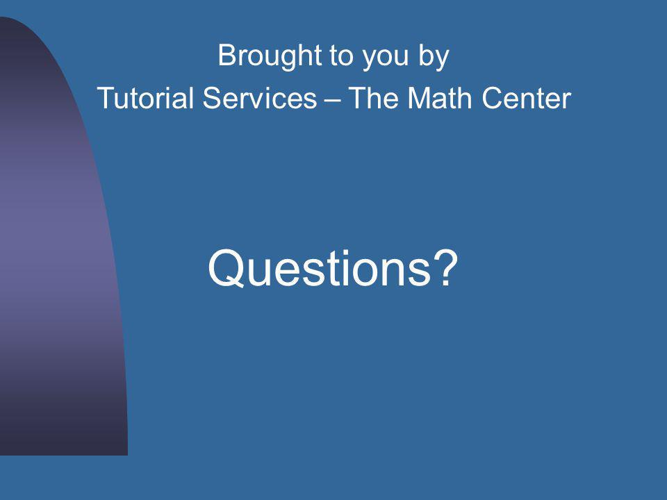 SUMMARY  Polynomials can be of various degrees; the most popular are: Linear Quadratic Cubic Factoring is a tool to help solve for a variable. In ord