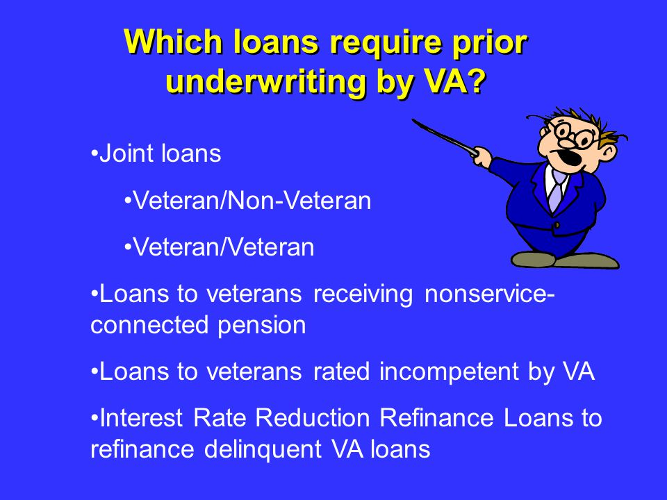 Prior Approval Loan Procedures Prior Approval Loan Procedures