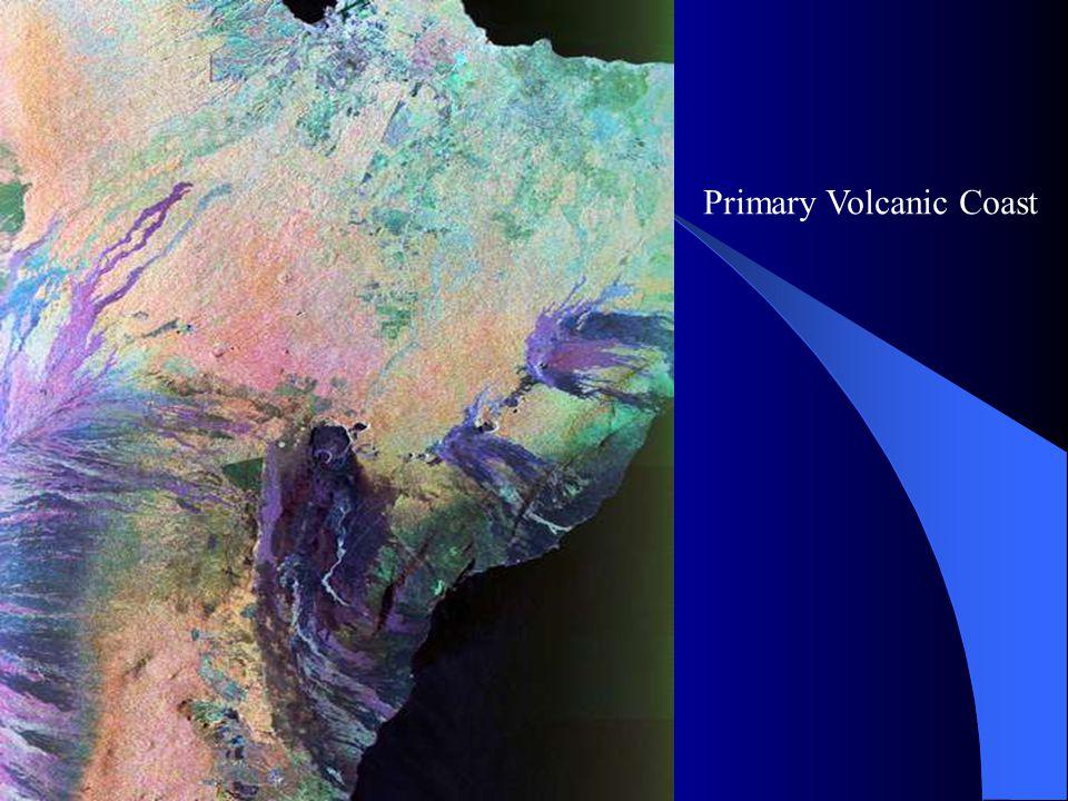 Primary Volcanic Coast