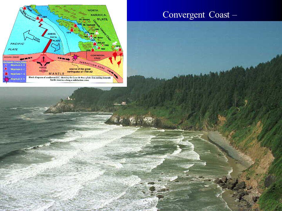 Convergent Coast –
