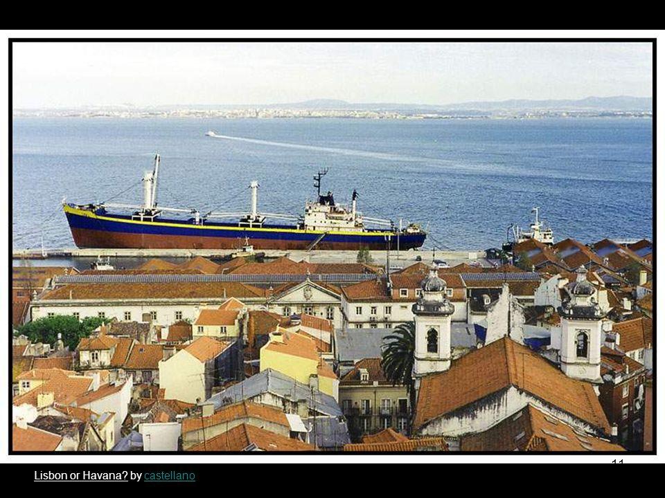 Lisbon - Baixa Pombalina by apazevedoapazevedo 10