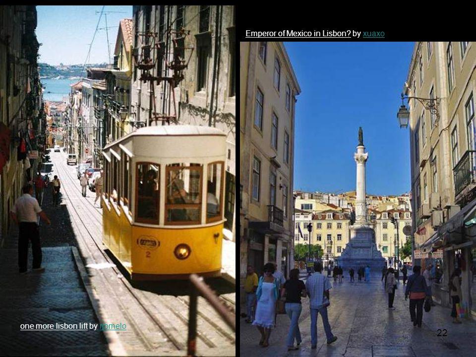Lisbon - Electricity Museum by AiresSantosAiresSantos 21