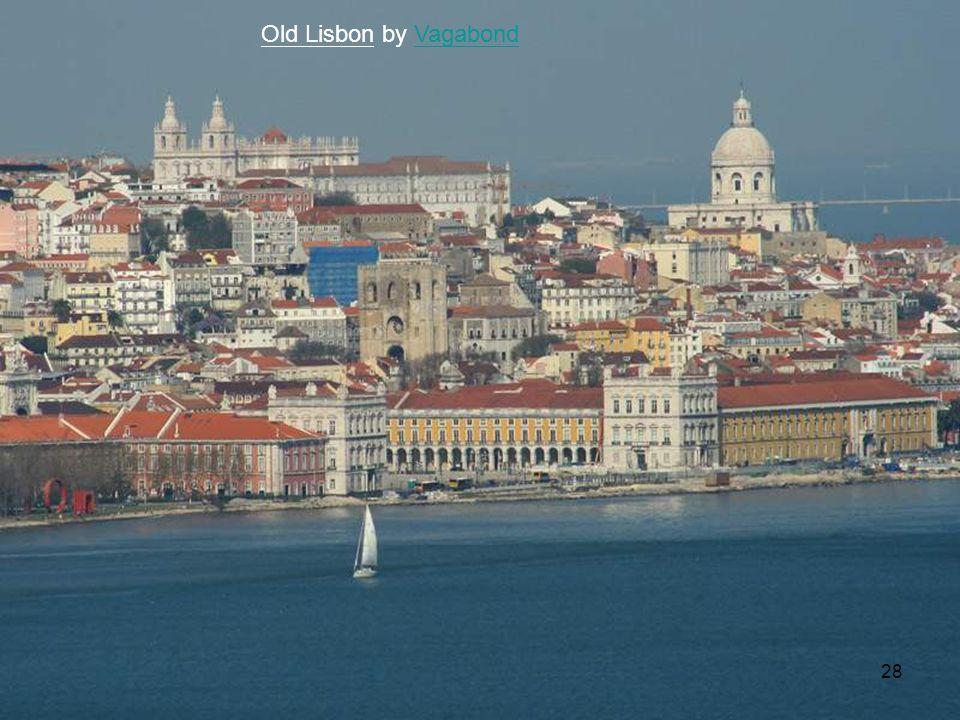 Lisbon Oceanarium by JorgeJorge 27