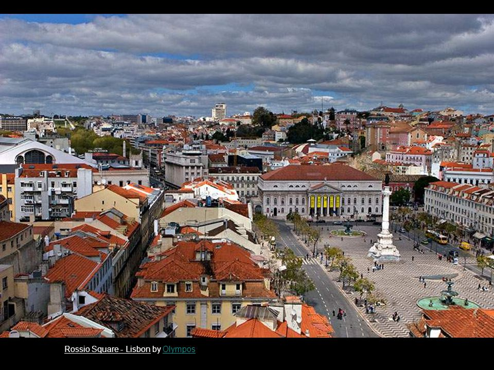 Colours of Lisbon by sacimarsacimar 29