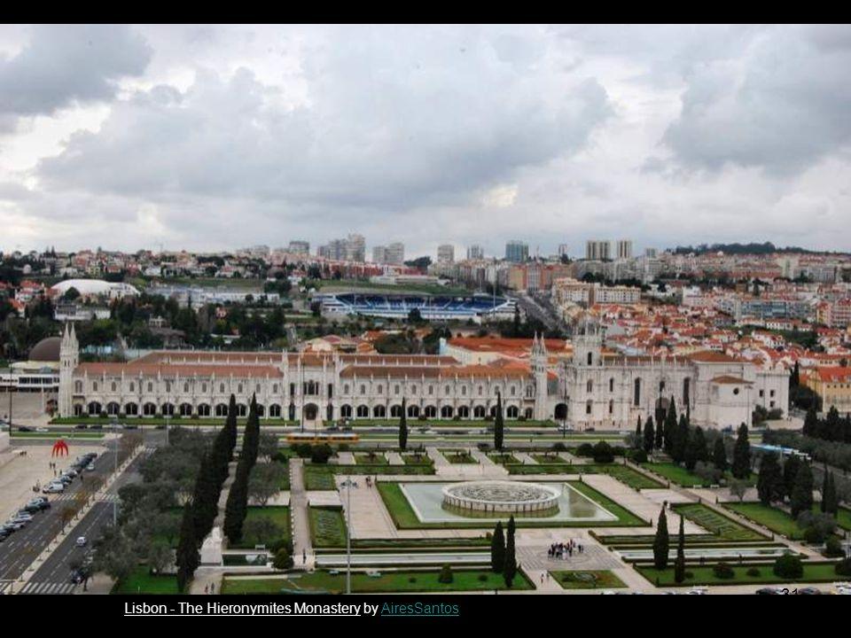 Rossio Square - Lisbon by OlymposOlympos 30