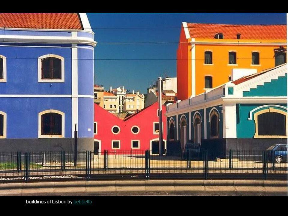 Lisbon Tram by jpaivajpaiva 41