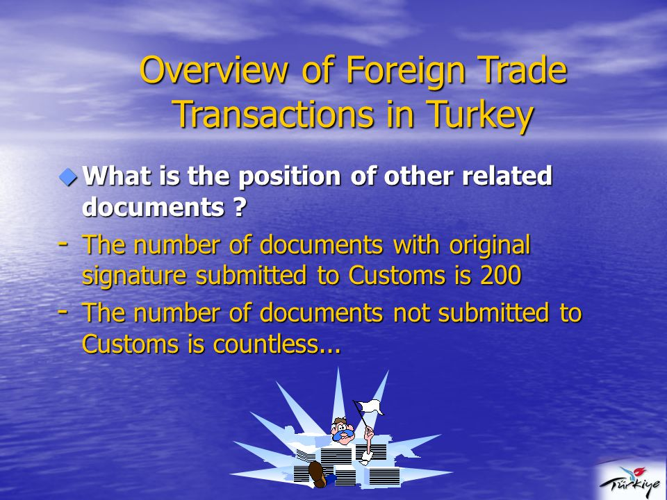  What is the position of other related documents .