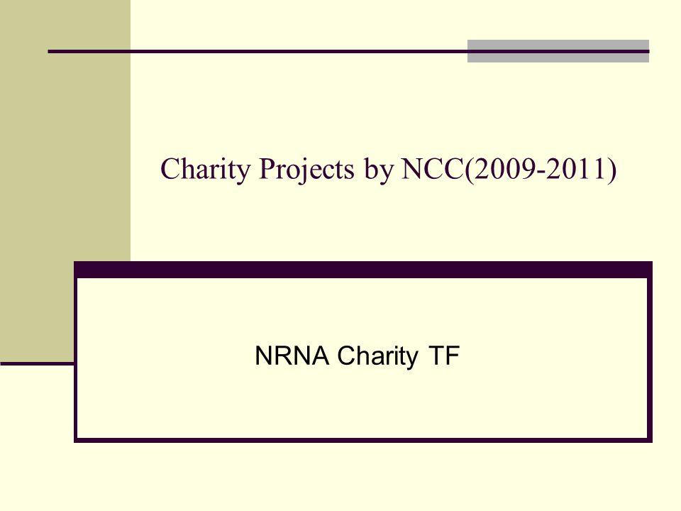 NCC UK Financial Contribution of NPR 800,000.00 to Maiti Nepal
