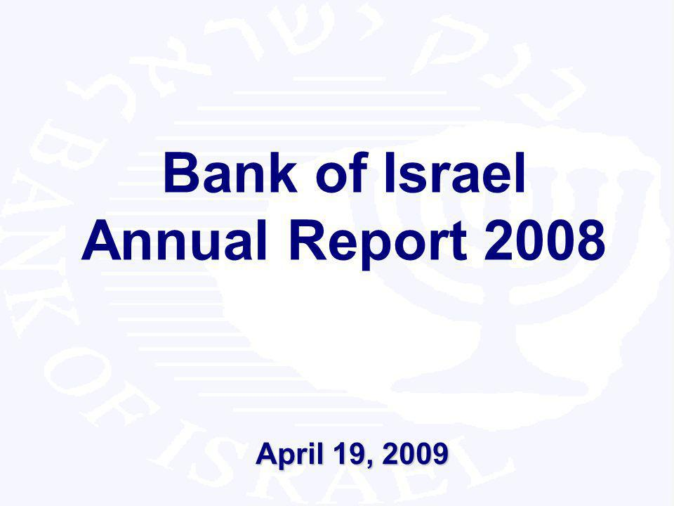 2 2008: A Turning Point Following five years of fast growth, in the second half of 2008 the economy reached a turning point, and the economy went into a recession as a result of the worsening global financial crisis and its increased effects on the local economy.