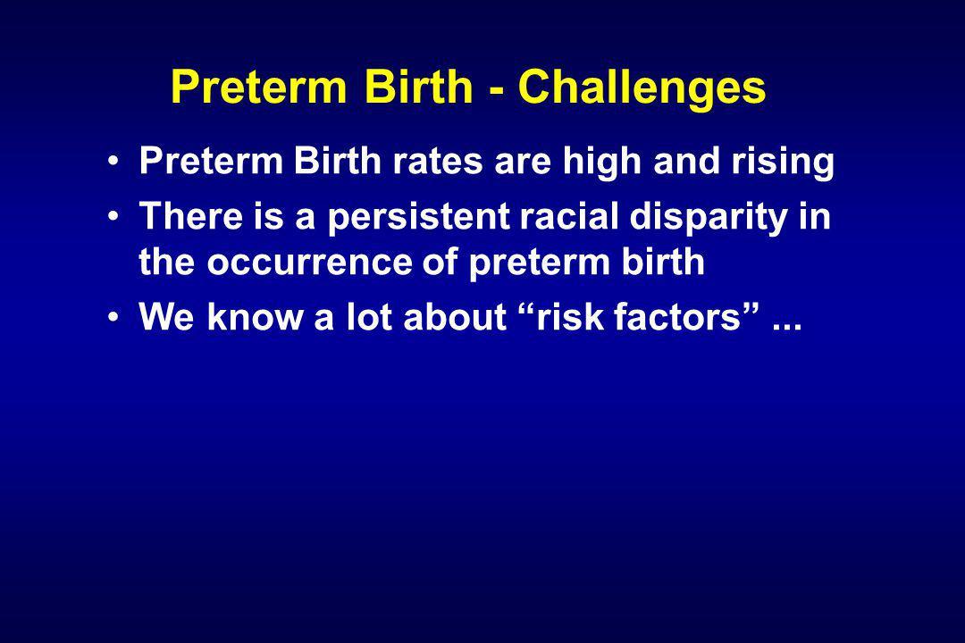 March of Dimes Prematurity Campaign Aims 1.