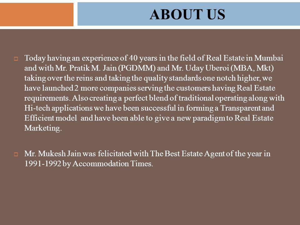  Mukesh M.Jain 98211 21579  Pratik M.