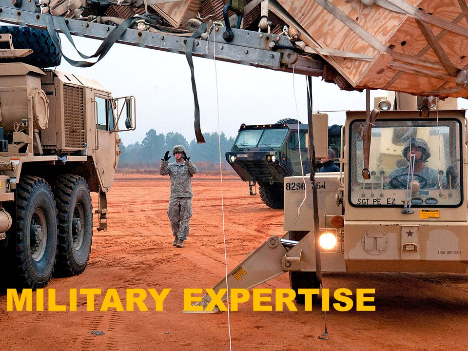 LEARNING OUTCOMES Recognize and be able to discuss: Army professionals: Demonstrate competence, character, and commitment to the profession.