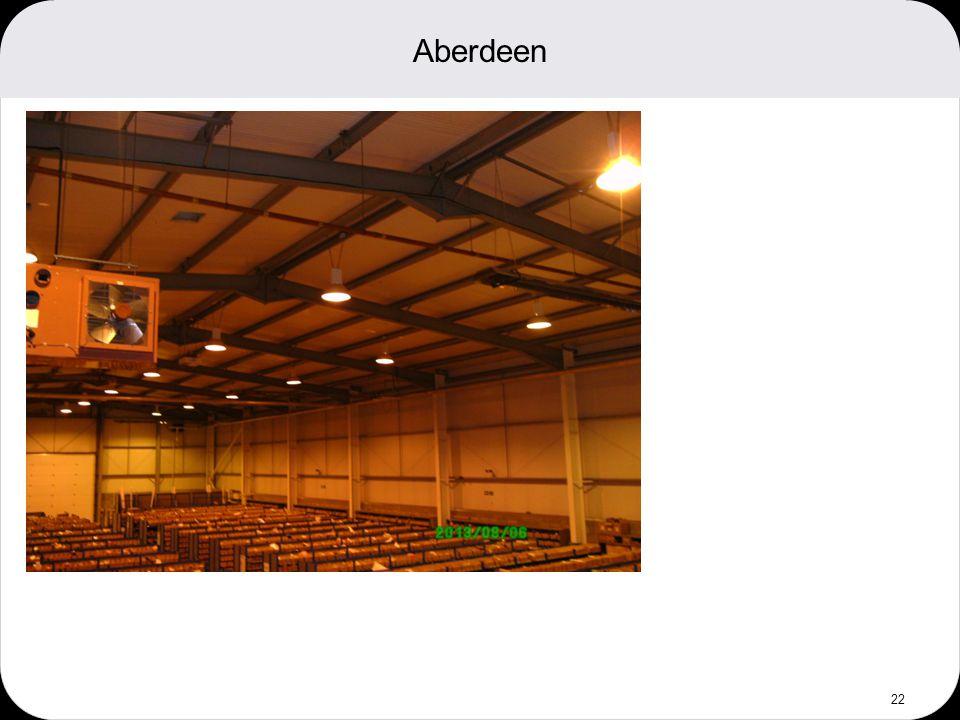 Aberdeen 22
