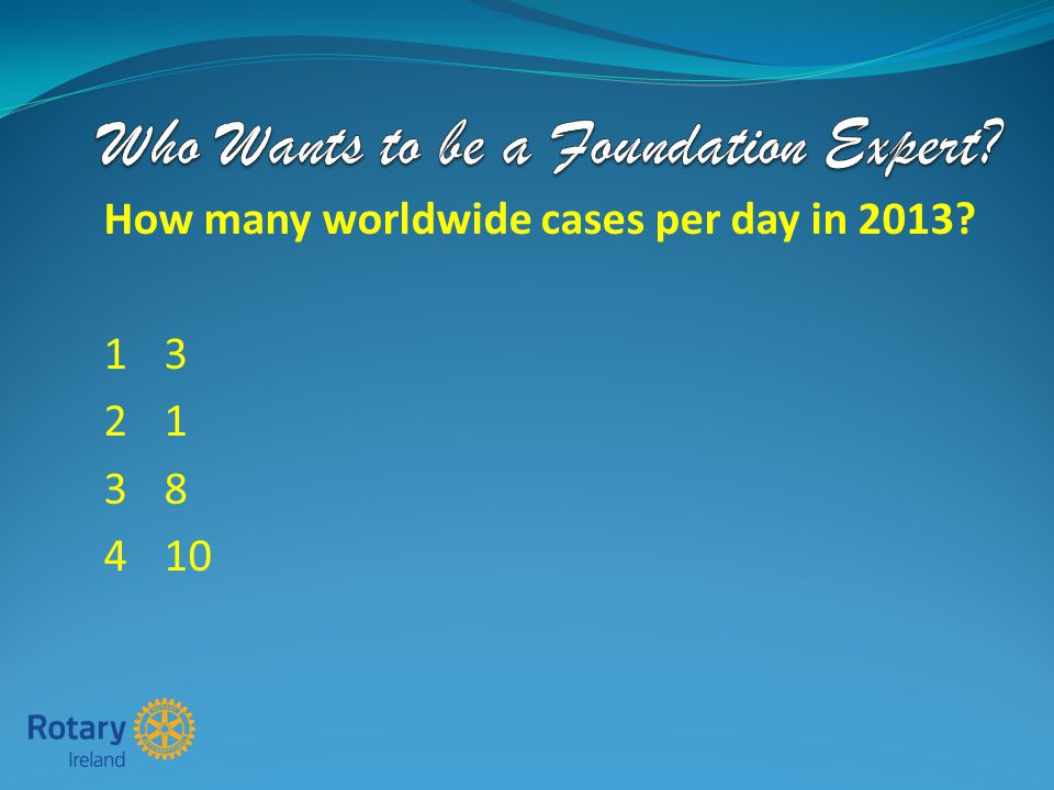 How much must a club contribute to The Rotary Foundation to be able to award a Paul Harris Recognition 1$100 ~ €80/£55 2$1,000 ~ €800/£550 3$10,000 ~ €8,000/£5,500 4$100,000 ~ €80,000/£55,000