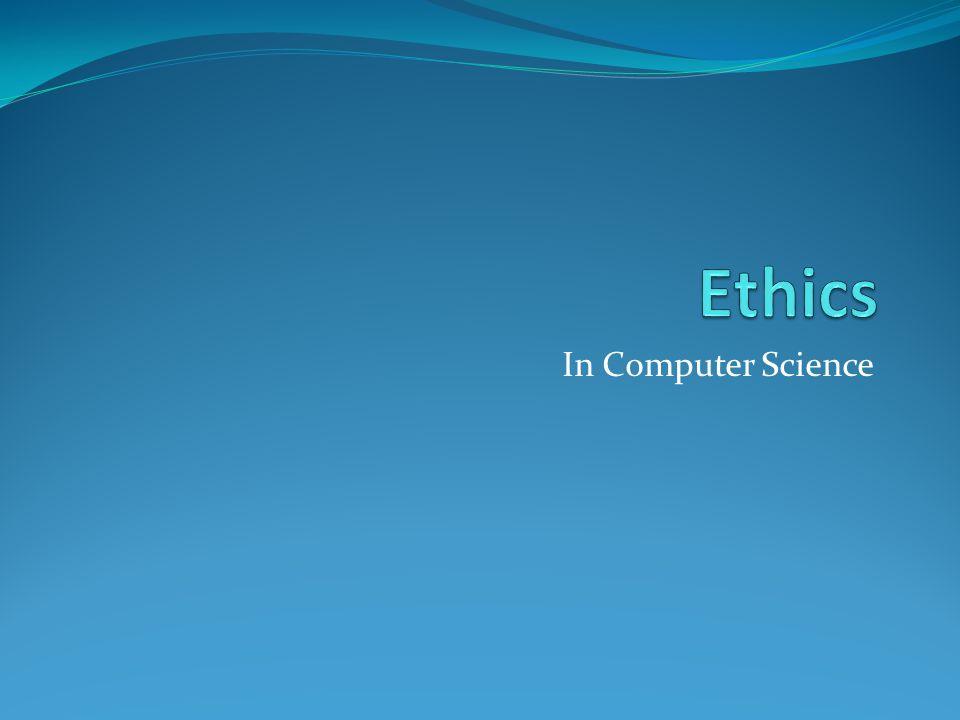Technology and Ethics Many charitable organizations use the Internet and other technology tools for fundraising.