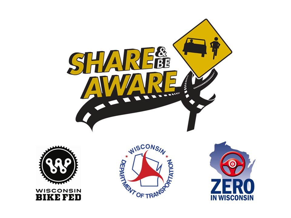 Take the Share & Be Aware Pledge