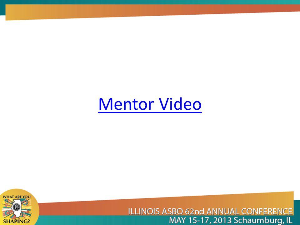 Mentor Video