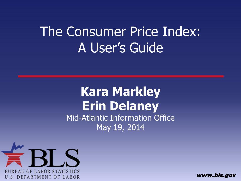 BLS data The U.S.