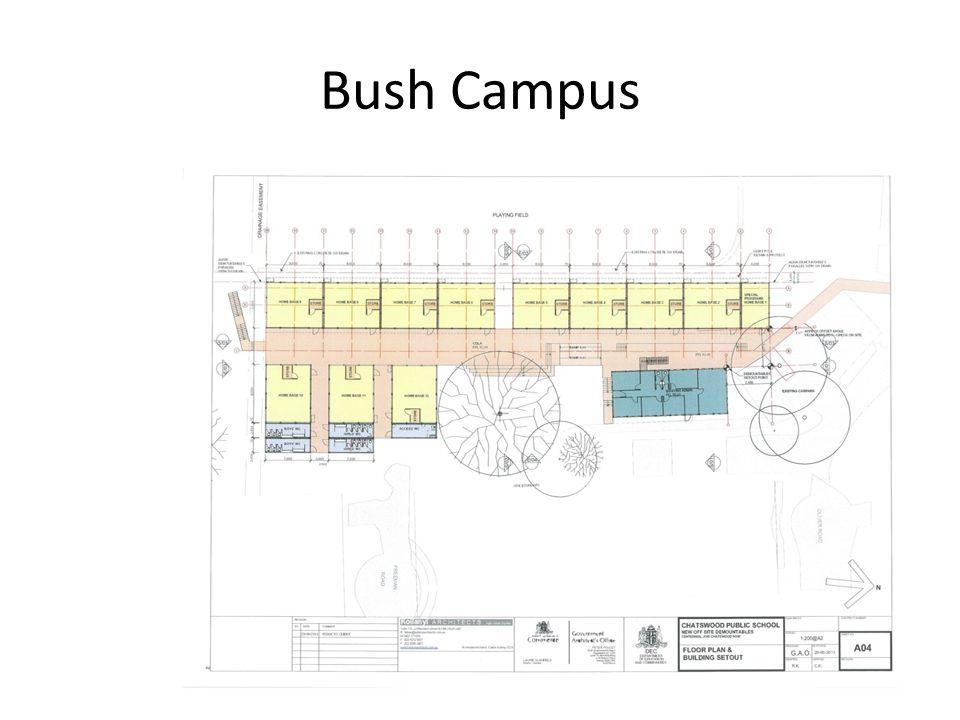 Bush Campus
