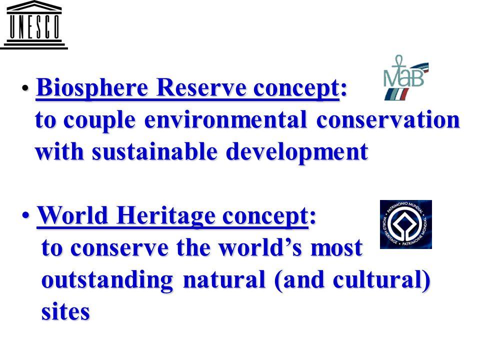 Ghana - Bia Biosphere Reserve Main partners: Environmental Protection Agency; Wildlife Department; University of Ghana, Botany Department; Local people