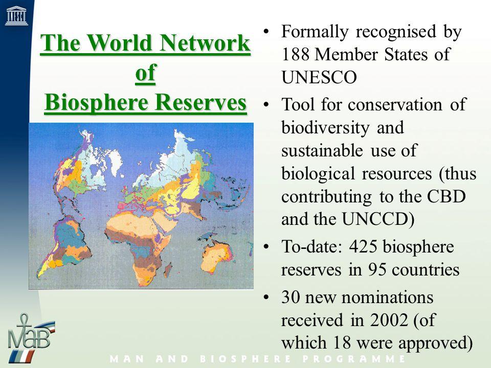 Biosphere Reserves in Asia-Pacific Issyk-Kul BR