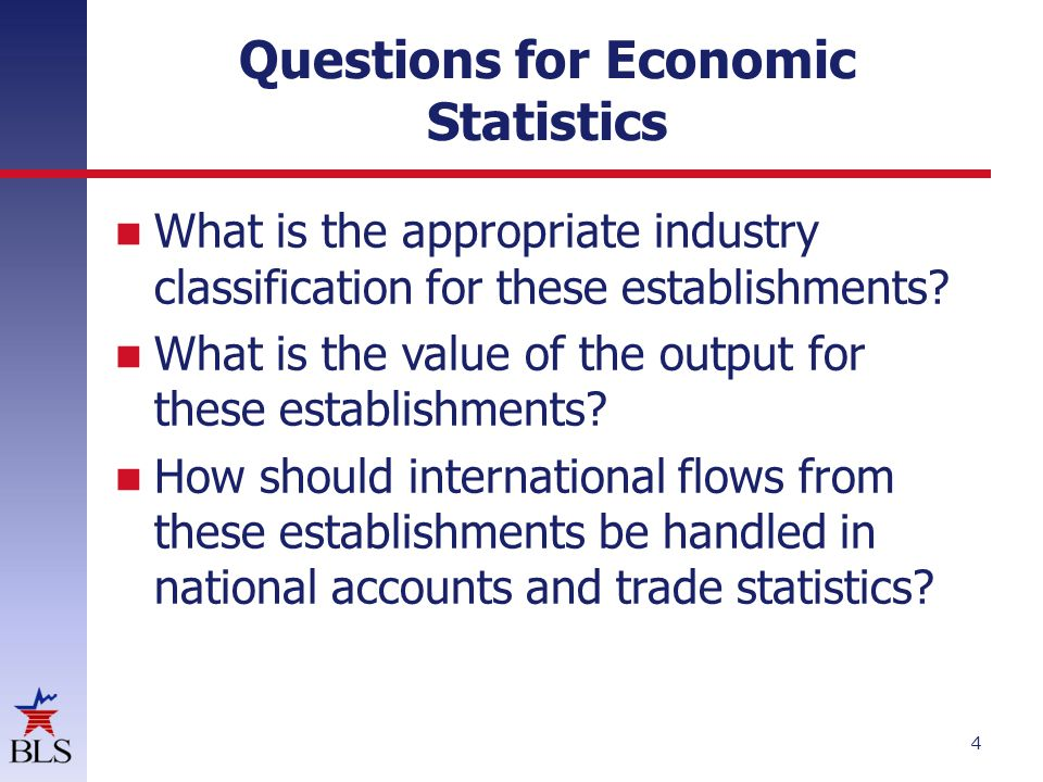 Interagency Data Needs For successful implementation, data must be created to: Allow programs to produce continuous time series data Allow agencies to make data adjustments to account for differences between national accounting and trade statistics Support production and analysis of data using manufacturing redefinitions 15